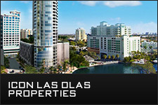 Icon Las Olas Properties