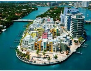 South Florida luxury neighborhoods